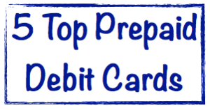 Top prepaid debit cards image