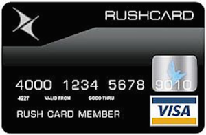 Rush Card Image