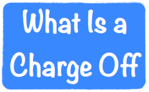 What is a charge off image