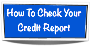 How to check your credit report image