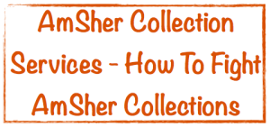 AmSher Collection Services Image