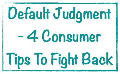 Default Judgment Image