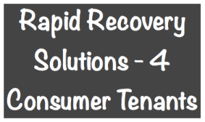 Rapid Recovery Solutions Image