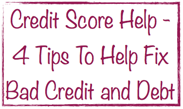 Score credit card help build credit to