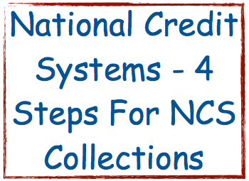 National Credit Systems Image