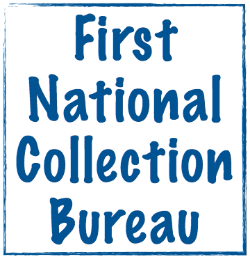First National Collection Bureau Image