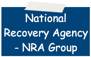 National Recovery Agency Image