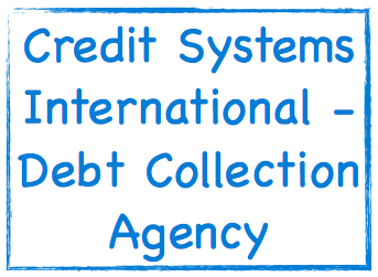 Credit Systems International Image