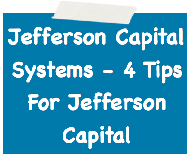 Jefferson Capital Systems Image